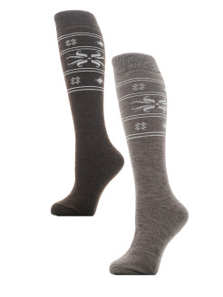 Knee socks I&E