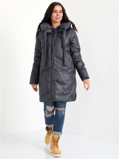 Down jacket KEMAKHEYA