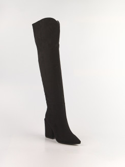 Over-the-knee boots Calipso