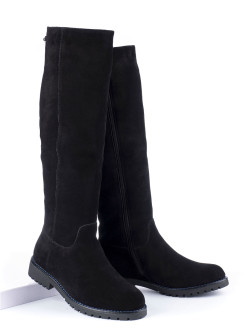 Over-the-knee boots O`SHADE Comfort