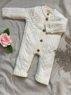 Jumpsuit for baby АЙШАХ KIDS