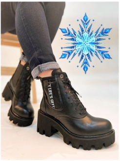 Boots DECALLI