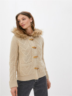 Cardigan W.Sharvel