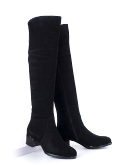Over-the-knee boots O`SHADE