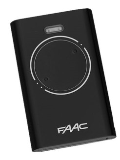 Remote Smart Home FAAC