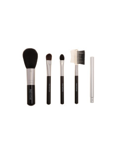 Cosmetic brush, set, pony Pak Star