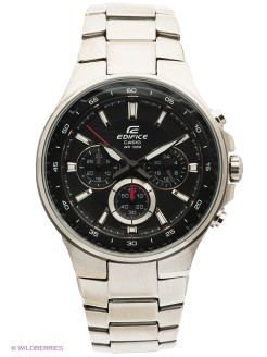 Часы EDIFICE EF-562D-1A CASIO