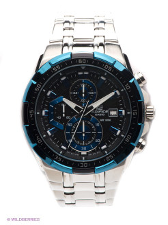 Часы EDIFICE EFR-539D-1A2 CASIO