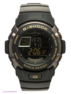 Часы G-SHOCK G-7710-1E CASIO