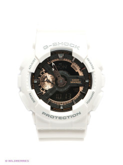 Часы G-SHOCK GA-110RG-7A CASIO