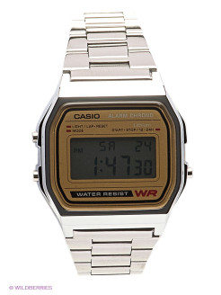 Часы Casio A-158WEA-9E CASIO