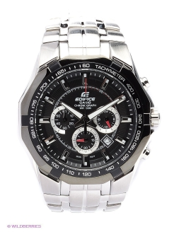 Часы EDIFICE EF-540D-1A CASIO