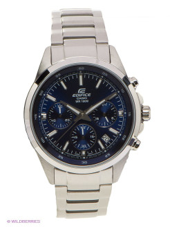 Часы EDIFICE EFR-527D-2A CASIO