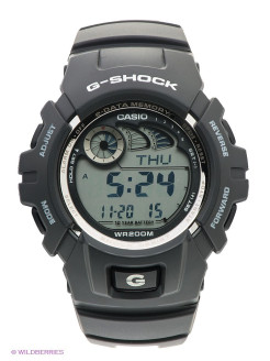 Часы G-SHOCK G-2900F-8V CASIO
