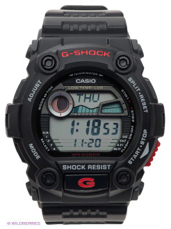 Часы G-SHOCK G-7900-1E CASIO
