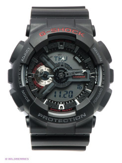 Часы G-SHOCK GA-110-1A CASIO