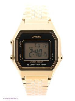 Часы Casio LA680WEGA-1E CASIO