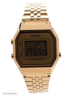 Часы Casio LA680WEGA-9E CASIO