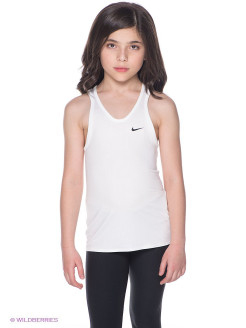 Топ ADVANTAGE COURT TANK YTH Nike
