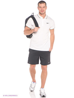 "Шорты 7"" DISTANCE SHORT (SP15) Nike"