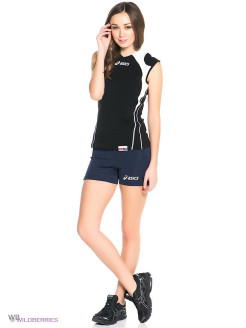 Шорты SHORT LEAGUE ASICS