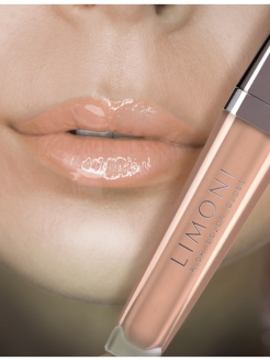 "Блеск для губ  ""Rich Color Gloss"", тон 118 Limoni"