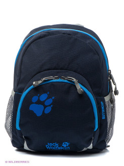 Backpack Jack Wolfskin