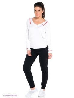 Джемпер Athlete Long Sleeve Top ASICS