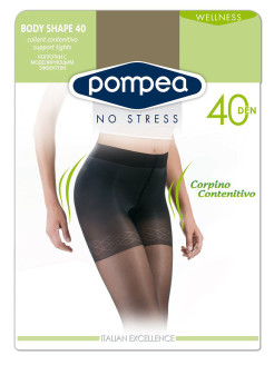 Колготки BODY SHAPE 40 POMPEA