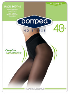 Колготки MAGIC BODY 40 POMPEA