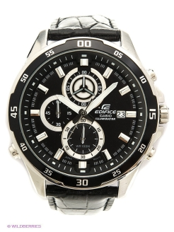 Часы EDIFICE EFR-547L-1A CASIO
