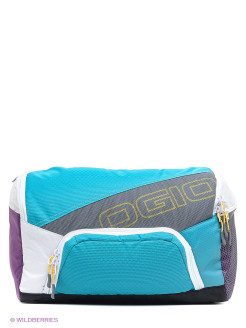 Сумка Runners Bandollier Purple/Teal Ogio