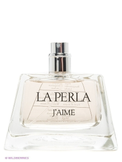 "Парфюмерная вода ""lp jaime edp tester spray 100ml"" LA PERLA"