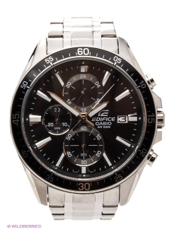 Часы EDIFICE EFR-546D-1A CASIO