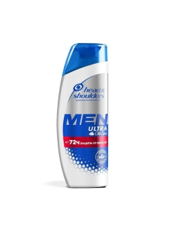 Шампунь Против Перхоти, Old Spice , 400 Мл HEAD & SHOULDERS