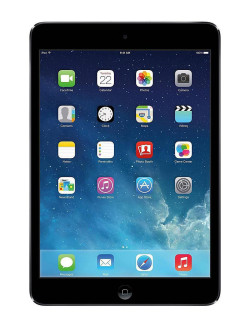 Планшет Apple IPAD Air WIFI CELL 16GB SPACE GRAY Apple