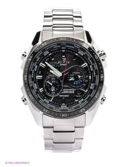 Часы EDIFICE EQS-500DB-1A1 CASIO