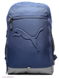 Рюкзак PUMA Buzz Backpack Puma