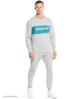 Брюки FLEECE PANT Reebok