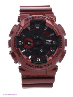 Часы G-Shock GA-110NM-4A CASIO