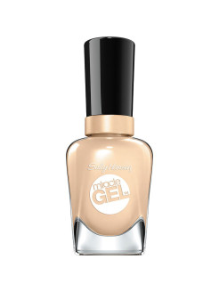 "Гель лак для ногтей ""sally hansen miracle gel"", тон 120 SALLY HANSEN"