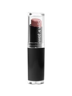 "Помада для губ ""mega last lip color"", тон bare it all Wet n Wild"