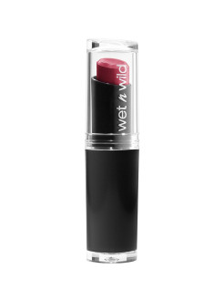 "Помада для губ ""mega last lip color"", тон cherry picking Wet n Wild"