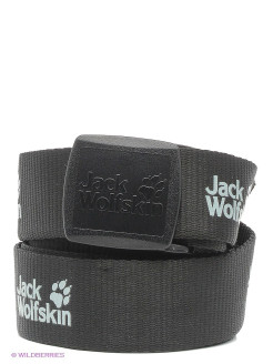 Ремень SECRET BELT WIDE Jack Wolfskin