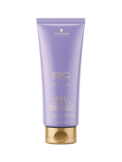 Шампунь BC Oil Miracle Barbary Fig 200 мл Schwarzkopf Professional
