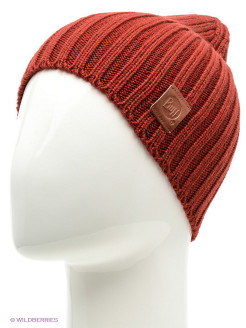 Шапка BUFF KNITTED HATS BUFF MINIMAL BOSSANOVA Buff
