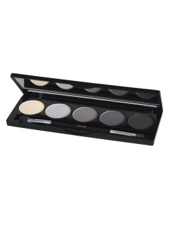 "Тени для век""Eye Shadow Palette"" 56, 7,5г ISADORA"