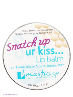 "Бальзам для губ ""Lip balm"" Mastic Spa"