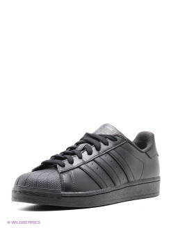 Кеды SUPERSTAR FOUNDATIO Adidas