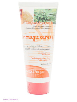 "Крем для рук ""Ur Magic Carres"" Mastic Spa"
